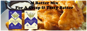 M Batter Mix Advert 2