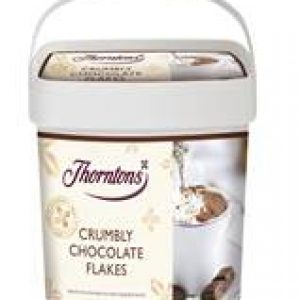 Thorntons Flakes